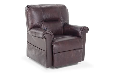 power lift loveseat leather power lift recliner bob s discount furniture