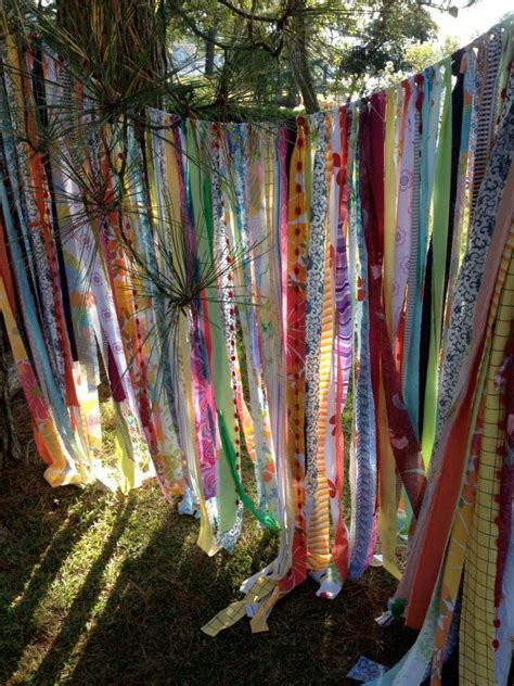 boho curtains gypsy boho curtain or garden shade materials vintage