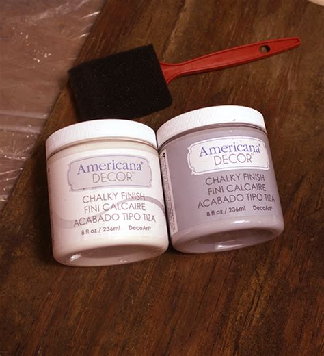 americana chalk paint diy diy handpainted signs with new americana decor chalky