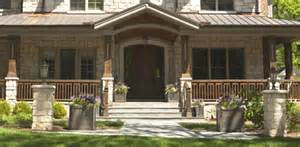 Curb Appeal Casting - how to improve home curb appeal today s homeowner