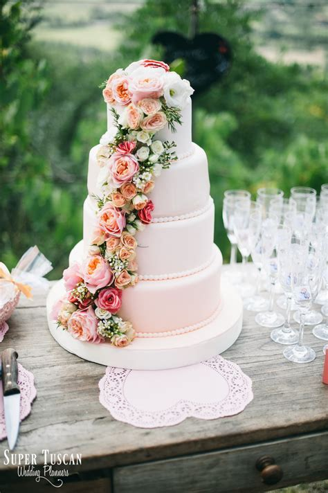 wedding in italy, wedding cake
