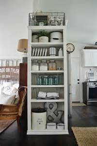 kitchen bookcase ideas 25 best ideas about kitchen bookshelf on