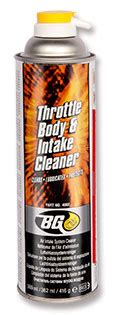 Bg Engine Performance Concentrate Aditif Oli Motor Up To 1500cc Usa bg throttle air intake egr valve cleaner bg