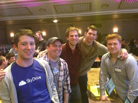 appery io steals the show at the techcrunch disrupt hackathon appery io