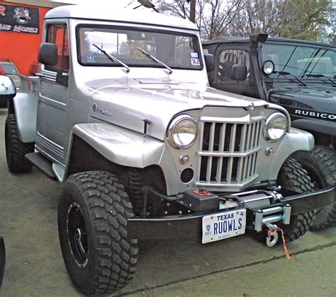 jeep willys custom brilliant custom 50s willys jeep atx car pictures