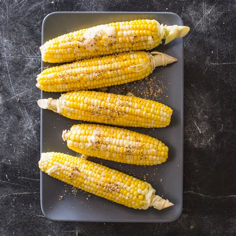 America S Test Kitchen Corn On The Cob by Foolproof Boiled Corn America S Test Kitchen