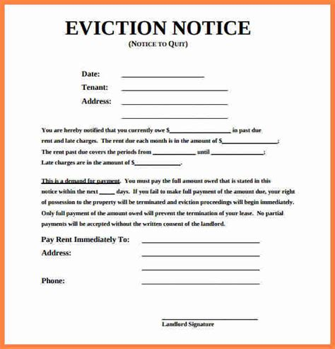 sle eviction notice south africa charming eviction notice letter south africa with fake off