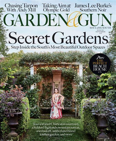 Garden And Gun Covers Garden Gun Cover Gallery Garden Gun
