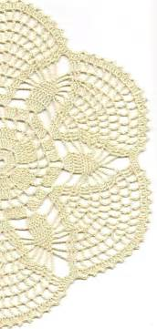 17 best images about crochet table mat on cup
