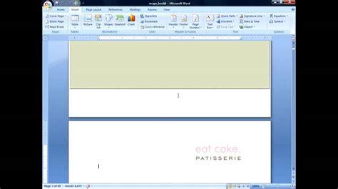 tutorial video word microsoft word tutorial for beginners 2