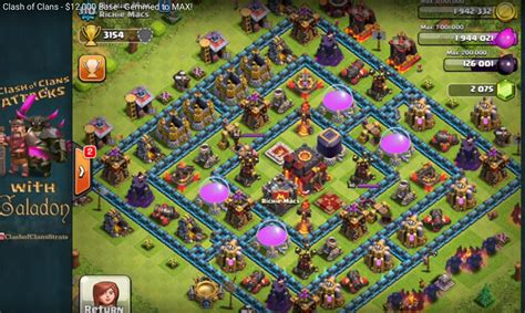 how to upgrade players in clash of clans gossip a saudi player spends more than 1 million in
