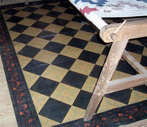 Floor Cloth by 65 Best Images About Primitive Colonial Floorcloths On