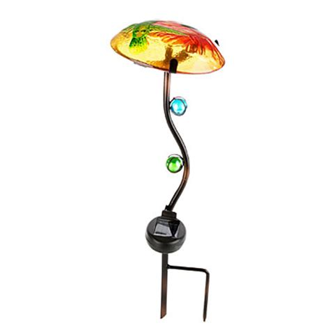 wilson fisher solar lights view wilson fisher 174 solar stake lights deals at