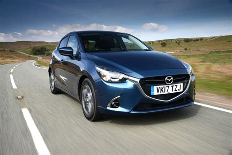 mazda ltd limited edition mazda2 model joins updated lineup in the