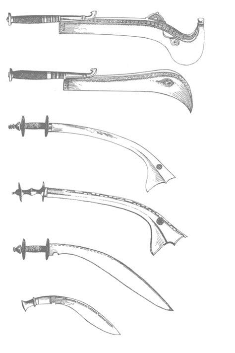 kukri knife history the history of khukri gorkha knife व र ग रख