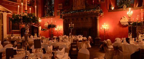 award winning castle wedding venue in county durham near