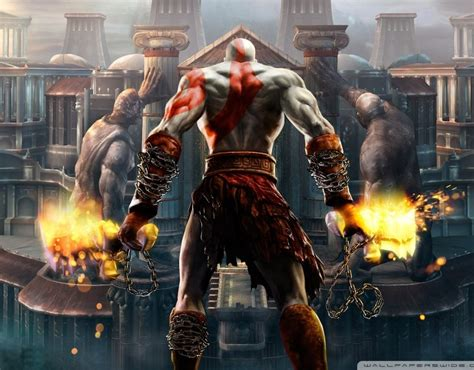 kratos  coming heres  sony  show god  war ps