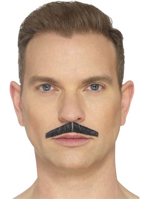 80s Accessories Black by The Pencil Moustache Black 80s Accessories Mega Fancy