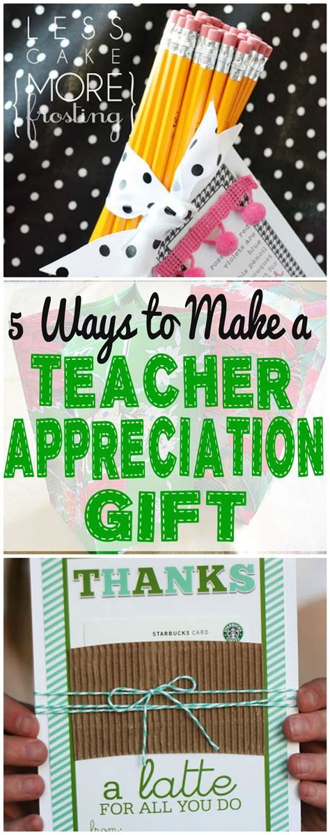 Handmade Appreciation Gifts - 25 best ideas about handmade gifts on