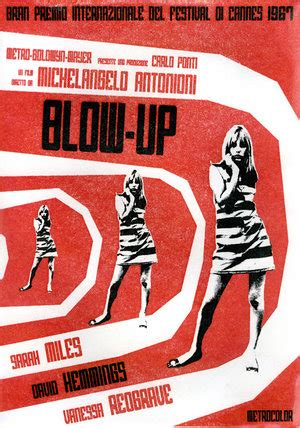 film blow up 100 movies to see before you die blow up the chief end