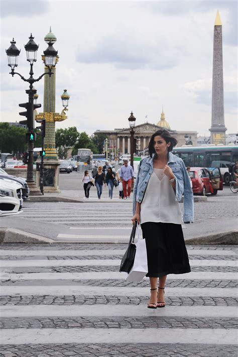 libro paris street style a parisian chic street style summer 2016 asteria
