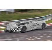 SRT Tomahawk Vision Gran Turismo Teased Again Ahead Of