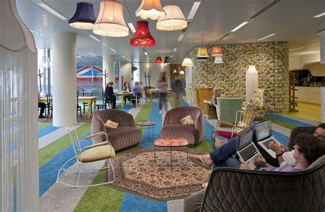 google offices 8 of google s craziest offices co design business design