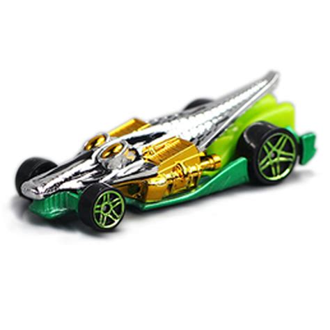 Hw Racing Croc Rod 2013 wheels croc rod car model no 142 free shipping in diecasts vehicles from toys
