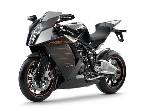 Ktm Motorbike Wallpapers Ktm Rc8 1190 Bike Wallpapers