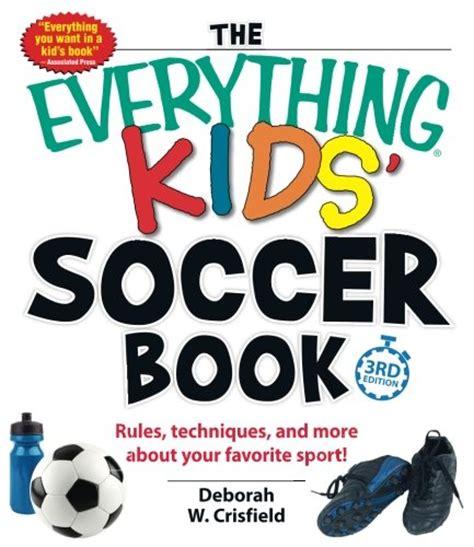 Soccer Books For Kids Best 19 Children S Picture Books