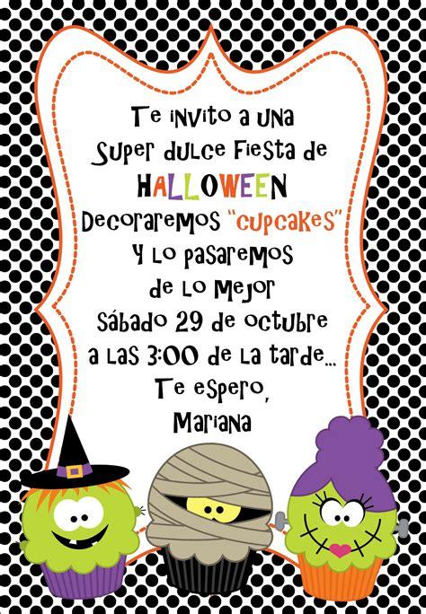 imagenes de halloween invitaciones tarjetas de invitaci 243 n para fiestas halloween