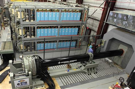 general atomics high voltage capacitor launchers