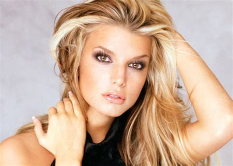 jessica simpson to replace simon cowell on 'american idol