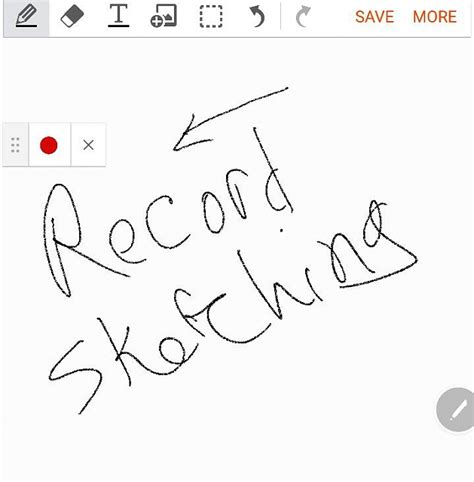 sketchbook note 5 record sketching android forums at androidcentral