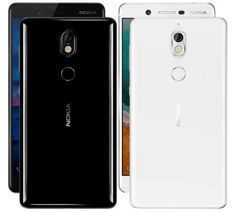Internal Design by Nokia 7 With Bothie Camera Specs And Price In Nigeria