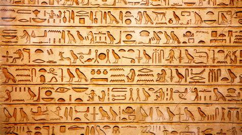 fotos de geroglificos antiguos de ejipcios relasionados con aliens la escritura jerogl 237 fica tesoro de la cultura egipcia