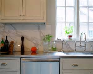 Marble Kitchen Backsplash by House Construction In India Kitchens Backsplash Materials