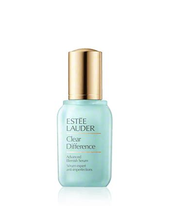 Estee Lauder Blemish Serum est 233 e lauder clear difference advanced blemish serum gt 27