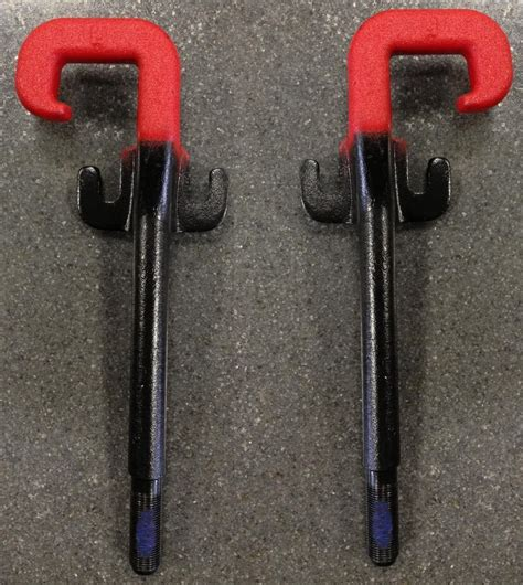 jeep grand tow hooks jeep grand tow hook kit part no 68192681ab