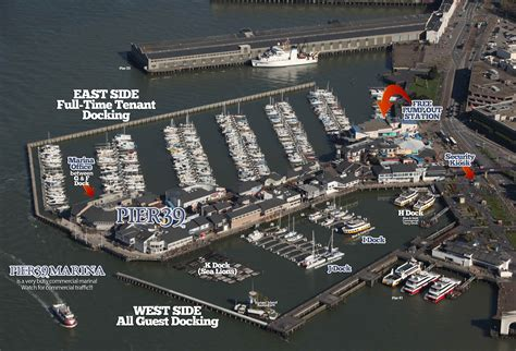 boat slip rental san francisco guest docking and slip rental at san francisco s favorite