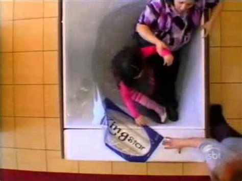 water bed prank g600 waterbed mattress wave test doovi
