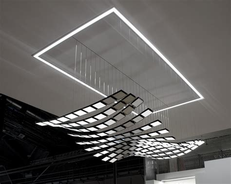 fantastic lighting solution design with modern ceiling