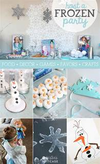 Disney Frozen Favors Ideas by 20 Exquisite Birthday Ideas For