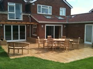 decking pictures and ideas