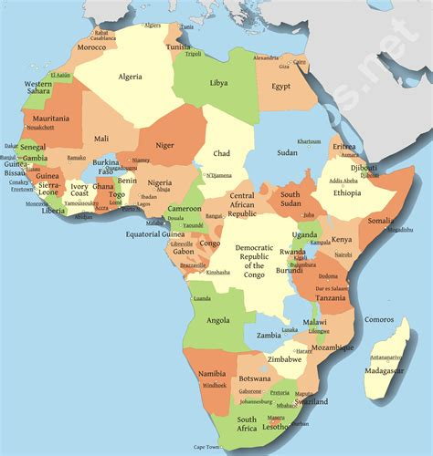 In Africa by Of The Kigali And Addis Ababa Consensus Is Africa Finally