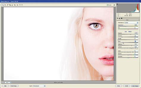tutorial photoshop high key stw 243 rz portret w technice high key z pomocą photoshopa wideo