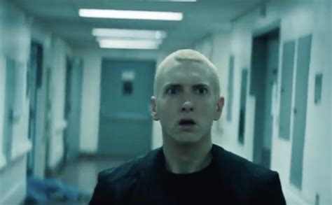 eminem phenomenal film music watch eminem s phenomenal rapper becomes invincible