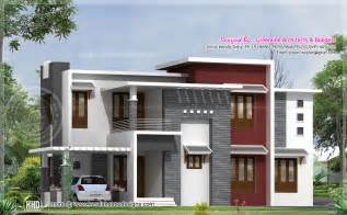 Modern Home Design Builders by 2540 Square Feet Contemporary House Design Home Kerala Plans