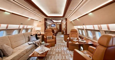 The Ultimate Luxury by Luxury Design The Ultimate Luxury Airbus Acj319