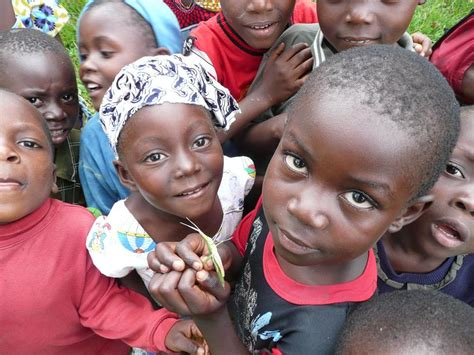 imagenes niños de africa ni 241 os de africa